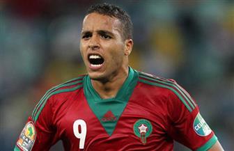 يوسف العربي يتمسك بحلم المونديال مع المغرب ويوجه رسالة لرينار