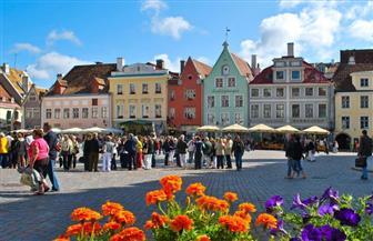 جمهورية أستونيا تحتفل بمرور قرن على تأسيسها