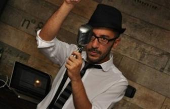المكتب الثقافي المصري في برلين ينظم حفلا غنائيا لمؤسس جمعية موسيقى الجاز في مصر
