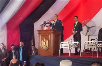 وزير التنمية المحلية: مشاركة الشباب في الانتخابات الرئاسية تترجم مدى الوعي بالمستقبل