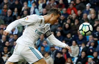 رونالدو يقود ريال مدريد لاكتساح ألافيس برباعية فى الدورى