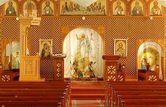 احتفالية كبرى في ذكرى تأسيس كاتدرائية السيدة العذراء مريم بالأقصر