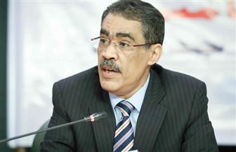 ضياء رشوان: أتواصل مع وزير النقل بشكل مستمر.. وسنناقش مكتسبات الصحفيين