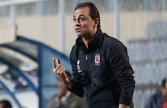 أحمد أيوب: مشاركة الأهلي في كأس العالم للأندية حلم للجميع