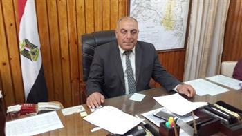 توريد 112 ألف طن قمح لشون وصوامع محافظة الغربية