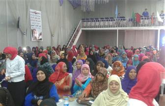 """""""كلنا معاك"""" تنظم مؤتمرات حاشدة لدعم الرئيس السيسي في بورسعيد وأبو قرقاص"""