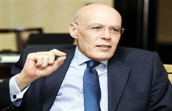 مستشار رئيس الجمهورية: مصر في حاجة لزراعة 20 مليون فدان جديدة