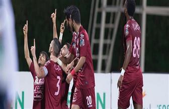 صالح جمعة أساسيا في مباراة الفيصلي والقادسية بالدوري السعودي