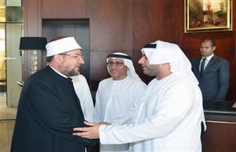 بدء وصول وفود المؤتمر الدولي للمجلس الأعلى للشئون الإسلامية