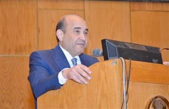علاء ثابت: المشروعات التي أطلقها الرئيس السيسي وضعت مصر في مكانتها اللائقة   صور