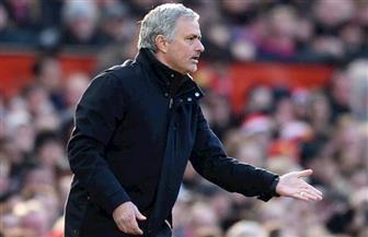 دوري أبطال أوروبا: خروج مانشستر يونايتد يزيد الضغوط على مورينيو