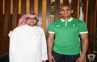 حارس مرمى سموحة لكرة اليد ينتقل لصفوف أهلي جدة السعودي