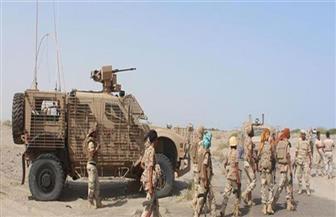 التحالف بقيادة السعودية يشن عملية عسكرية شمال الحديدة في اليمن
