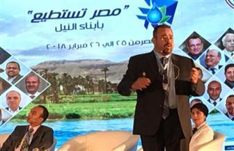 هشام العسكري أستاذ علوم الأرض: ملف التغيرات المناخية لابد أن يكون ملف الدولة الأول | صور