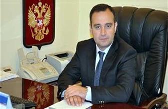 يوم ثقافي روسي بنقابة الصحفيين بحضور سلامة ومسئولي السفارة