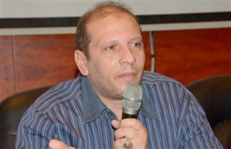 ناصر عبد الرحمن: سعيد بتدريب الشباب الأسواني.. وأرفض فكرة ورش السيناريو