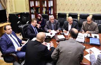 برلماني: قانون التصالح في مخالفات البناء جرت صياغته باستهتار شديد