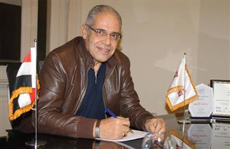 """عاصم جنيدى: افتتاح قيادة شرق القناة رسالة مفادها """"لن تستطيعوا المساس بأرض مصر"""""""