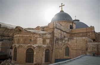 كنيسة القيامة في القدس تعيد فتح أبوابها الأربعاء