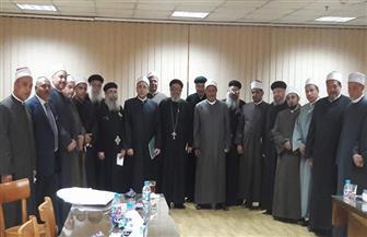 لجنة الخطاب الديني ببيت العائلة: إطلاق برامج توعوية  لدعم جهود الدولة في حربها ضد الإرهاب