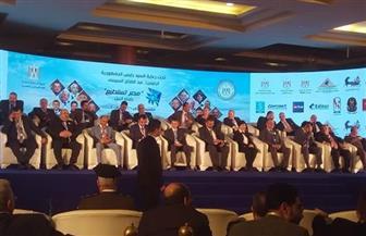 ننشر توصيات مؤتمر مصر تستطيع بأبناء النيل  صور