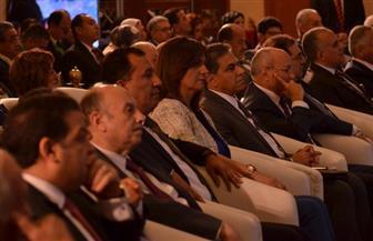 """وزيرة الهجرة: أشكر علماء مصر المشاركين في """"مصر تستطيع"""".. وكل التحية لرجال القوات المسلحة"""
