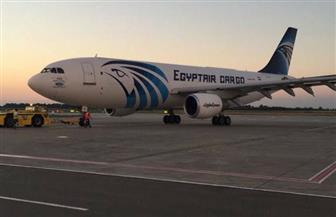 طائرات مصر للطيران الجديدة تستعد لرحلات الشحن الجوي للسوق الآسيوي