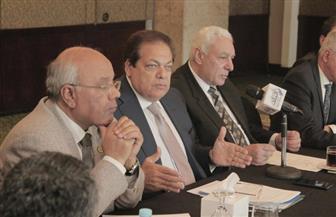 أبو العينين: مصر تحارب الإرهاب نيابة عن العالم.. والقوات المسلحة تقوم بدور بطولي