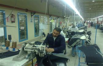 """وزير الصناعة: التعليم الفني جزء أساسي من التنمية..  و""""العامل"""" أهم من المهندس في مصانع كثيرة"""