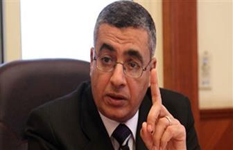 """رئيس """"التأمين الصحي"""" يكشف تفاصيل حريق مستشفى مدينة نصر"""