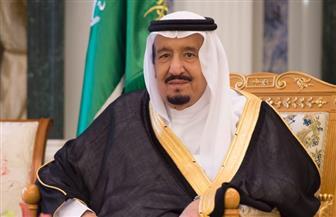 """الملك سلمان في ذكرى اليوم الوطني """"نتطلع لتحقيق الخير والازدهار للوطن وشعبه"""""""