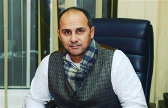 المدير التنفيذي للنادي الأهلي يستقبل رئيس الاتحاد الدولي لكرة اليد