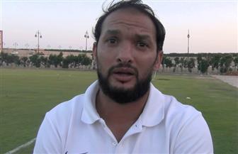 عمرو فهيم يكشف سبب حزنه من إدارة الإسماعيلي بعد الرحيل
