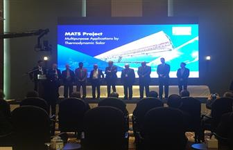 """طارق قابيل: افتتاح التوسعات الجديدة لـ""""مارس ريجلي"""" رسالة للشركات العالمية بأهمية الاستثمار في مصر"""