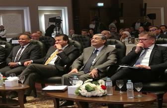 """""""الكهرباء"""" تكشف تفاصيل افتتاح أكبر محطة طاقة شمسية متعددة الأغراض ببرج العرب"""