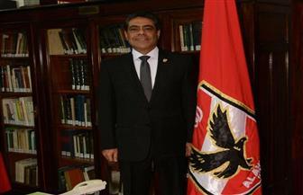 طارق قنديل: لائحة الأهلي تعالج قصور الاسترشادية