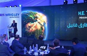 """وزير التجارة: افتتاح """"المصانع الجديدة"""" إضافة قوية للصناعة المصرية وخطوة لإحداث طفرة في الإنتاج"""