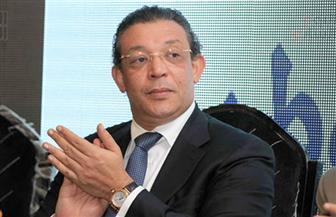 حازم عمر: واجبنا الحزبي زيادة نسبة المشاركة في الانتخابات