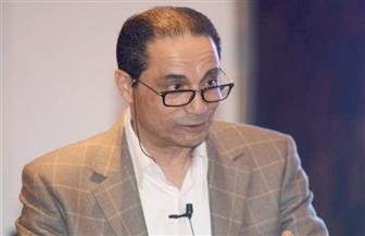 """سامي عبدالعزيز: الأرقام القياسية التي حققتها شهادة """"أمان"""" تؤكد أنها منتج وطني وليس تجاريا"""
