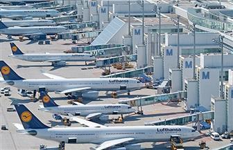 إخلاء مطار ميونخ بسبب اختراق أمني
