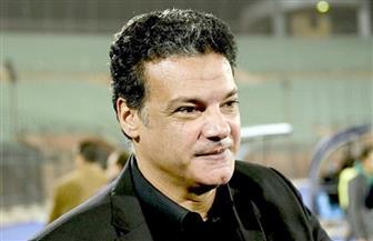 """إيهاب جلال يشكر مرتضى منصور على """"ثنائي المنتخب"""""""
