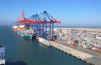 موانئ بورسعيد تستقبل 16 سفينة حاويات وبضائع عامة
