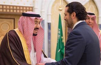 الملك سلمان يلتقي الحريري اليوم في الرياض