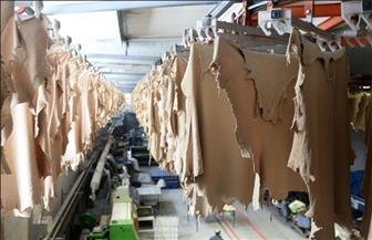 متحدث التجارة والصناعة: بدء تنفيذ المرحلة الثانية من مدينة الروبيكي على مساحة 135 ألف متر