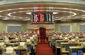 بورصة هونج كونج تسجل أكبر تراجع لها منذ أغسطس الماضي