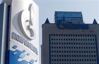 جازبروم الروسية: ارتفاع صادرات الغاز 6.6% في الربع الأول من العام