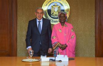 وزير الصناعة: توقيع مذكرة تفاهم بين مصر ونيجيريا لتشكيل مجلس الأعمال المشترك قريبا