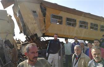 برلماني عن حادثة البحيرة: منظومة السكة الحديد في مصر في حاجة إلى إصلاح حقيقي