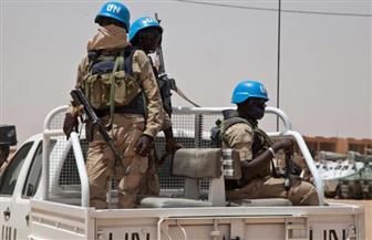 مقتل 4 جنود من قوة الأمم المتحدة في هجوم بعبوة بوسط مالي