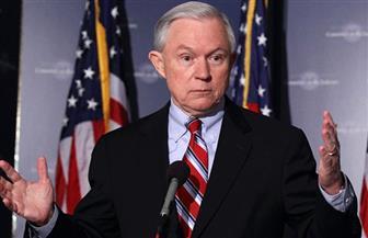 """وزير العدل الأمريكي يستقيل """"بناء على طلب الرئيس"""""""